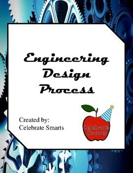 Engineering Design Process Unit Bundle