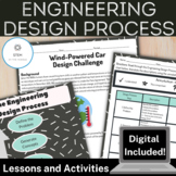 Engineering Design Process Unit Distance Learning