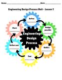 Engineering Design Process Unit Plan Using Catchbook - Stu