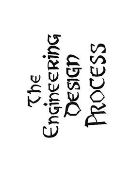 Engineering Design Process - Viking Theme