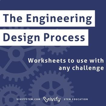 Engineering Design Process Worksheet Teachers Pay Teachers