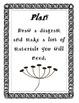 Engineering Design Process (dandelions)