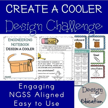 Engineering Design Process Build a Cooler 2nd, 3rd and 4th