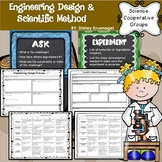 Engineering Design & Scientific Method Posters