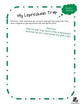 Engineering Design: The Leprechaun Trap