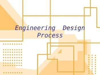 Engineering Design and Variables PowerPoint