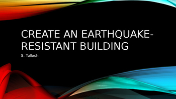 Engineering Earthquake Resistant Buildings/Creating Building Codes