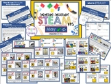 Engineering Engagement STEAM Kit - May Edition (Insect The