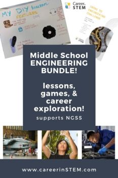 Engineering Exploration STEM Bundle