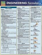 Engineering Formulas - QuickStudy Guide