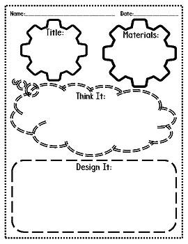 Engineering Graphic Organizer