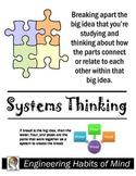 Engineering Habits of Mind STEM