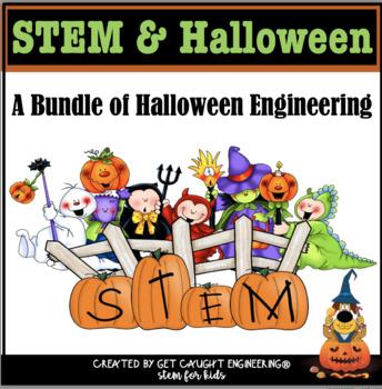 Halloween STEM Activities