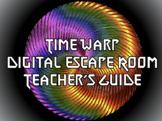 Engineering History Digital Escape Room
