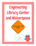 Engineering Library Center and Makerspace