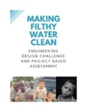 Engineering Mini Unit & Project Based Assessment: Water Po