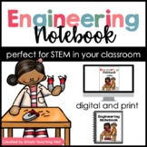 Engineering Notebook   Distance Learning