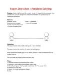 Engineering - Paper Stretcher