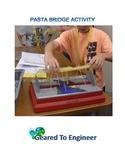 Engineering: Pasta Bridge Activity