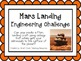 Engineering Planets and Space: STEM Engineering Challenges Five Pack!
