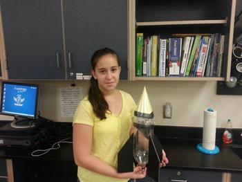 Engineering Project 01 - Water Rocket Design Challenge
