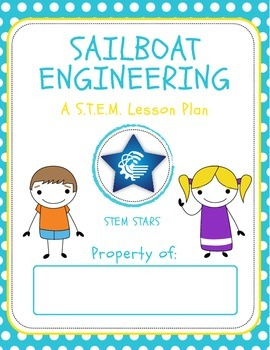 Engineering Sailboats - STEM Mystery Bag Activity!