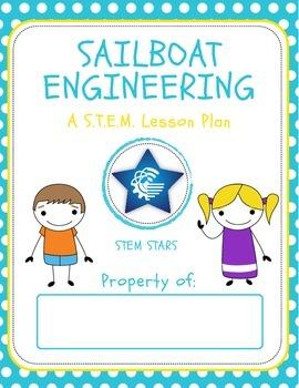 Engineering Sailboats - STEM Mystery Bag Activity!