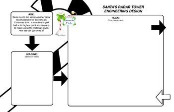 Engineering Santa's Radar
