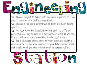 Engineering Station Pack