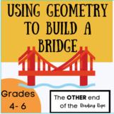 Engineering a Bridge - using Geometry