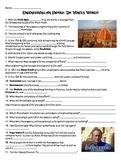 Engineering an Empire: Da Vinci's World video worksheet