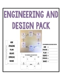 Engineering and Design Process Pack