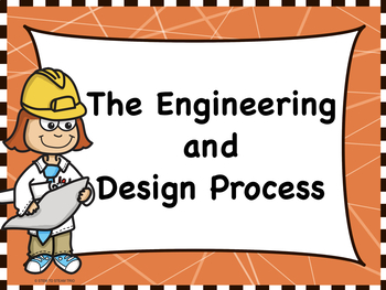 Engineering and Design Process Posters