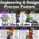 Engineering and Design Process Rubric and Student Self Eva