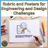 Engineering and Design Rubric and Posters