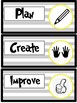 Engineering and Design process printables