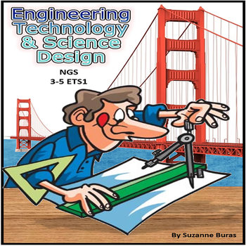 Engineering and Science Design: NGS 3-5-ETS1