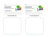 Engineering introduction half-sheet
