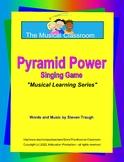 Engineering the Pyramids - Singing Game