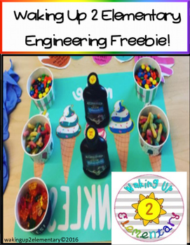 Engineering with Ice-cream