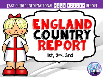 England Country Report