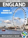 England - European Countries Research Unit