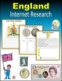 England (Internet Research)