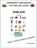England, Social studies, fighting racism, distance learning, ESL, ELL (#1223)