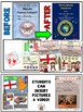 England World Music Digital Passport