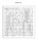 England and the Roman Empire Word Search and Vocabulary Assignment