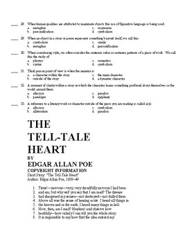 English 11 American Literature EOC