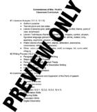 English 12 Curriculum