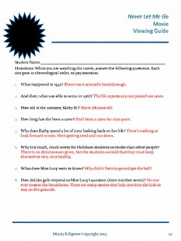 English 12 Lesson Plans and Study Units (Volume 2)