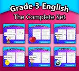 3rd Grade English